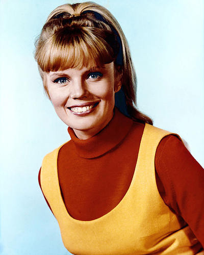 This is an image of 268085 Marta Kristen Photograph & Poster