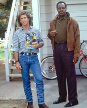 This is an image of 269341 Lethal Weapon Photograph & Poster