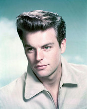 This is an image of 269381 Robert Wagner Photograph & Poster