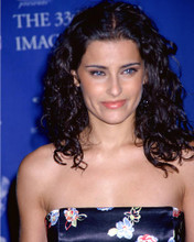 This is an image of 270024 Nelly Furtado Photograph & Poster
