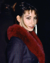 This is an image of 270026 Gina Gershon Photograph & Poster