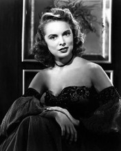 This is an image of 186098 Janet Leigh Photograph & Poster