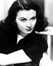 This is an image of 186101 Vivien Leigh Photograph & Poster