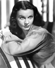 This is an image of 186103 Vivien Leigh Photograph & Poster