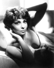 This is an image of 186115 Gina Lollobrigida Photograph & Poster