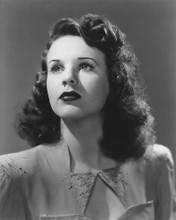 This is an image of 186204 Deanna Durbin Photograph & Poster