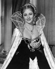 This is an image of 186334 Olivia De Havilland Photograph & Poster