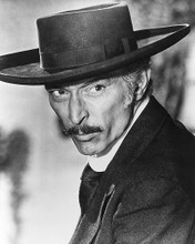 This is an image of 186403 Lee Van Cleef Photograph & Poster