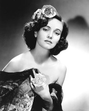 This is an image of 186424 Teresa Wright Photograph & Poster