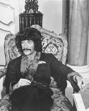 This is an image of 186425 Peter Wyngarde Photograph & Poster