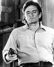 This is an image of 186489 Johnny Cash Photograph & Poster