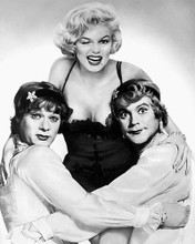 This is an image of 186543 Some Like It Hot Photograph & Poster