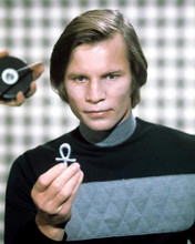 This is an image of 269766 Logan's Run Photograph & Poster