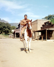 This is an image of 269859 Jay Silverheels Photograph & Poster