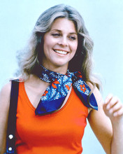 This is an image of 269909 Lindsay Wagner Photograph & Poster