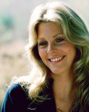 This is an image of 269912 Lindsay Wagner Photograph & Poster