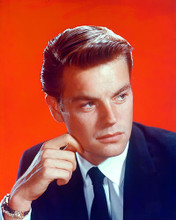 This is an image of 269916 Robert Wagner Photograph & Poster