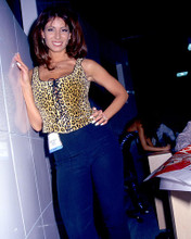 This is an image of 269996 Christy Canyon Photograph & Poster