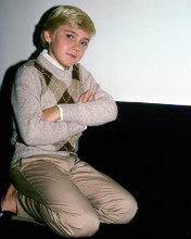 This is an image of 270083 Rick Schroder Photograph & Poster