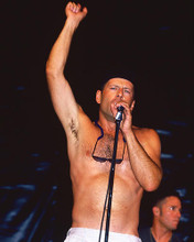 This is an image of 270113 Bruce Willis Photograph & Poster