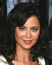 This is an image of 270599 Catherine Bell Photograph & Poster