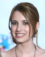 This is an image of 270706 Emma Roberts Photograph & Poster