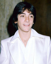 This is an image of 270752 Scott Baio Photograph & Poster