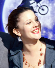 This is an image of 270759 Drew Barrymore Photograph & Poster
