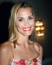 This is an image of 270796 Leslie Bibb Photograph & Poster