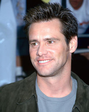 This is an image of 270849 Jim Carrey Photograph & Poster