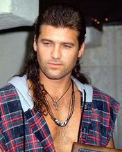 This is an image of 270899 Billy Ray Cyrus Photograph & Poster