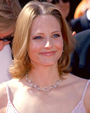 This is an image of 270980 Jodie Foster Photograph & Poster