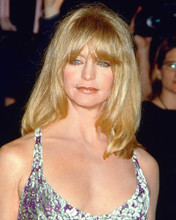 This is an image of 271033 Goldie Hawn Photograph & Poster