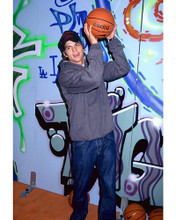 This is an image of 271094 Ashton Kutcher Photograph & Poster