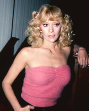 This is an image of 271115 Judy Landers Photograph & Poster