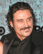 This is an image of 271168 Ian McShane Photograph & Poster