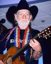 This is an image of 271205 Willie Nelson Photograph & Poster