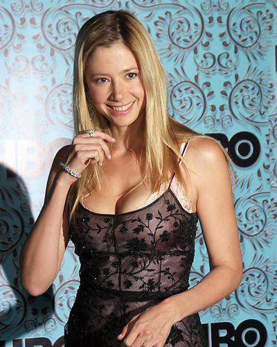 This is an image of 271321 Mira Sorvino Photograph & Poster