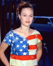 This is an image of 271328 Julia Stiles Photograph & Poster