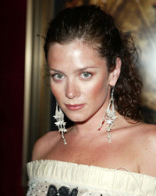 This is an image of 271561 Anna Friel Photograph & Poster
