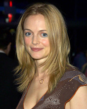 This is an image of 271570 Heather Graham Photograph & Poster