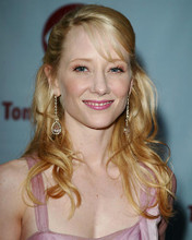 This is an image of 271585 Anne Heche Photograph & Poster