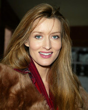 This is an image of 271662 Natasha McElhone Photograph & Poster