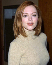 This is an image of 271663 Rose McGowan Photograph & Poster