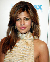 This is an image of 271666 Eva Mendes Photograph & Poster
