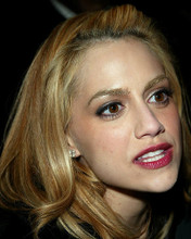 This is an image of 271682 Brittany Murphy Photograph & Poster