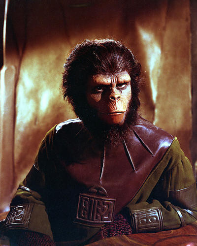 This is an image of 271746 Planet of the Apes Photograph & Poster