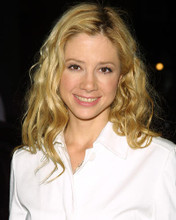 This is an image of 271796 Mira Sorvino Photograph & Poster
