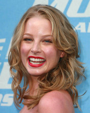 This is an image of 271994 Rachel Nichols Photograph & Poster