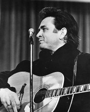 This is an image of 186491 Johnny Cash Photograph & Poster